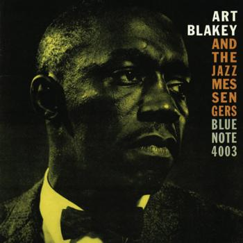 Art Blakey And The Jazz Messengers - Moanin' - Vinyl