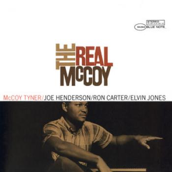 McCoy Tyner - The Real McCoy - Vinyl