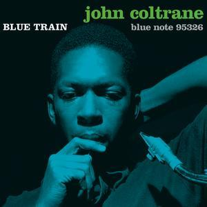John Coltrane - Blue Train (Rudy Van Gelder Edition) - CDs
