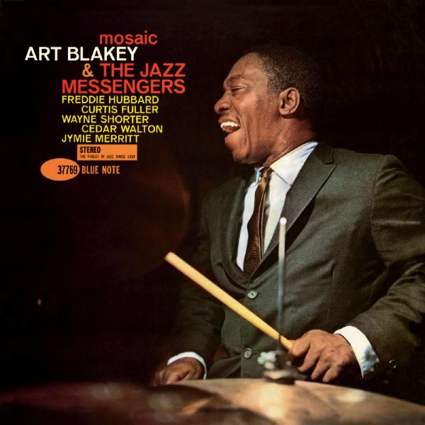 Art Blakey And The Jazz Messengers - Mosaic (The Rudy Van Gelder Edition) - Music Downloads