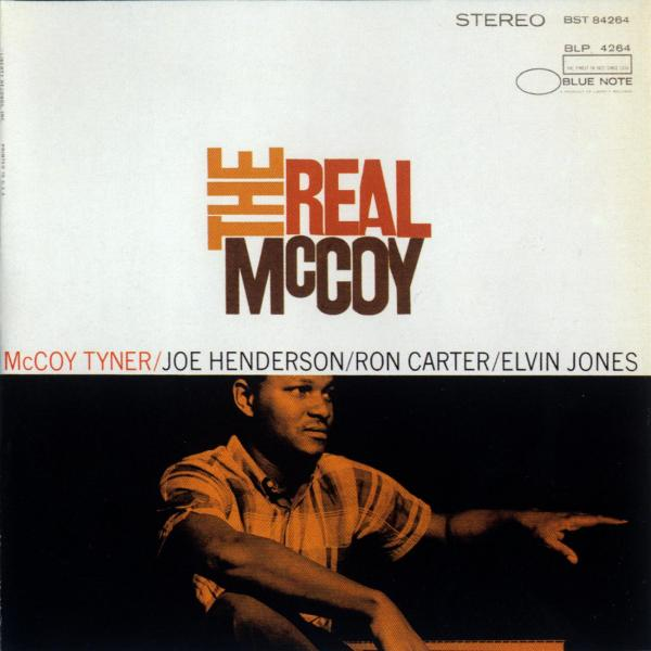 The Real McCoy (The Rudy Van Gelder Edition)