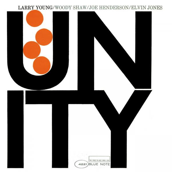 Unity (The Rudy Van Gelder Edition)