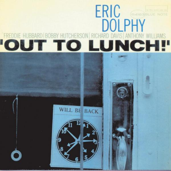 Eric Dolphy - Out To Lunch (The Rudy Van Gelder Edition) - Music Downloads