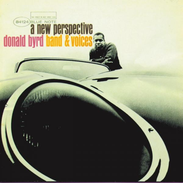 Donald Byrd - A New Perspective (The Rudy Van Gelder Edition) - Music Downloads