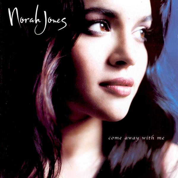 Norah Jones - Come Away With Me - Music Downloads