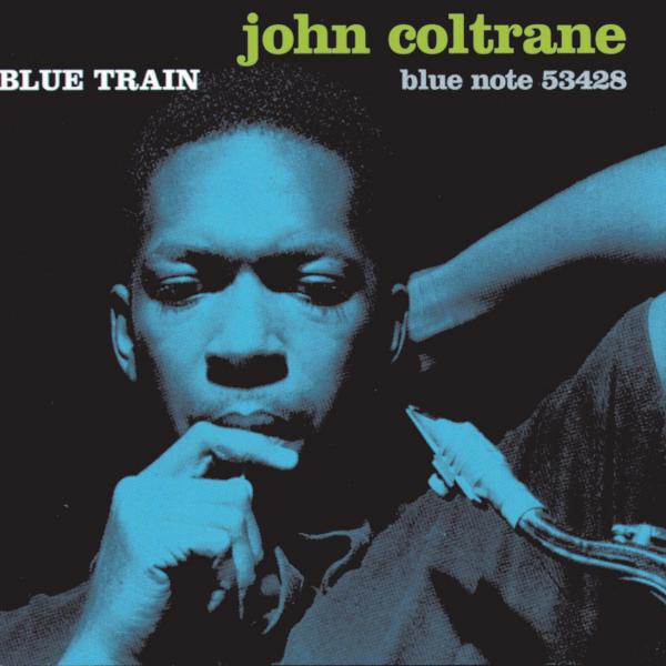 John Coltrane - The Ultimate Blue Train - Music Downloads