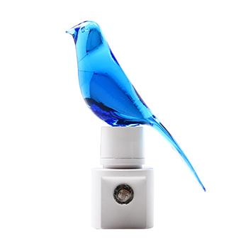 They Might Be Giants - Blue Bird Night Light - Accessories