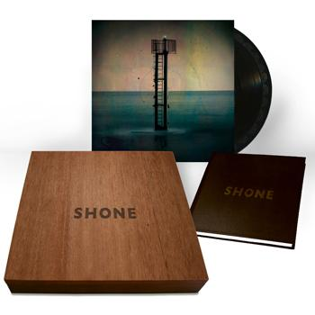 Shone - Tier 1 Bundle - Vinyl