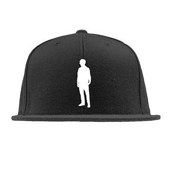 Conor Maynard - Silhouette Snapback - Hats