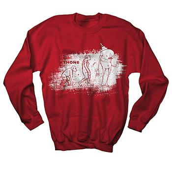 Shone - Evolution Crew Neck - Sweatshirts