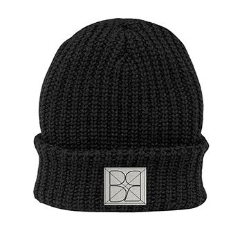 Bad Rabbits - Logo Beanie - Hats