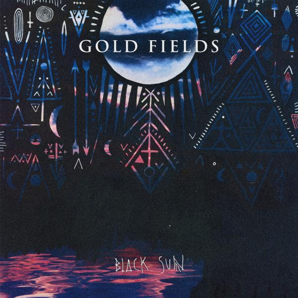 Gold Fields - Black Sun Vinyl (2LP) - Vinyl