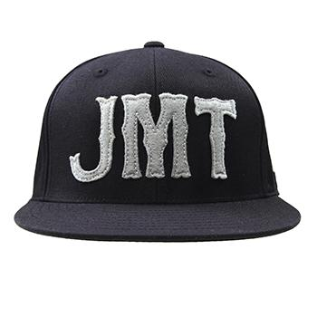Jedi Mind Tricks - JMT Felt Applique Fitted - Hats