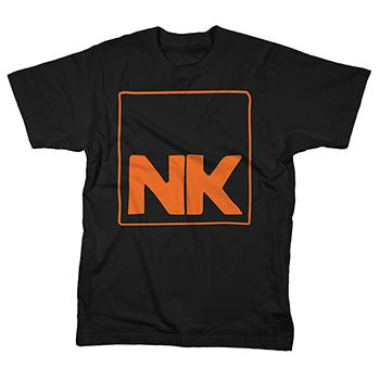 Triple Crown Records Nk Cd T Shirt Digital