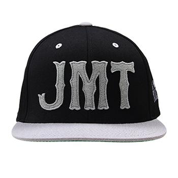 Jedi Mind Tricks - JMT Felt Applique Snapback - Hats