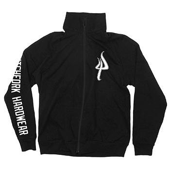 Pitchfork Hardwear - PF Logo Track Jacket - Jackets