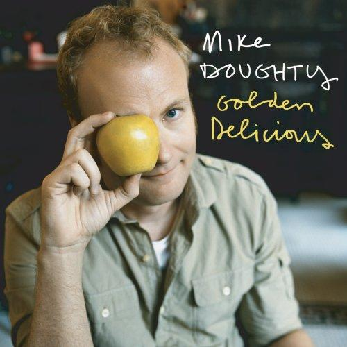 Mike Doughty - Golden Delicious - CDs