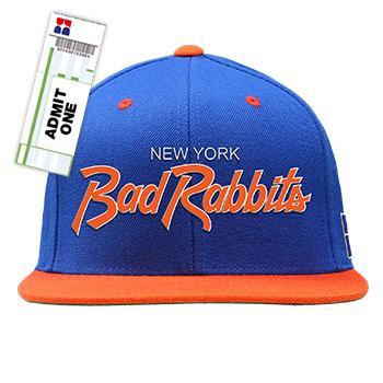 Bad Rabbits - 12/20/2013 NYC Ticket Bundle - Tickets