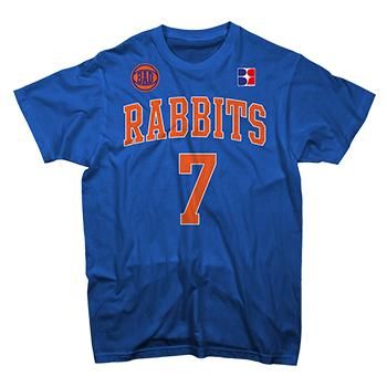 Bad Rabbits - Rabbits New York T Shirt - T-shirts