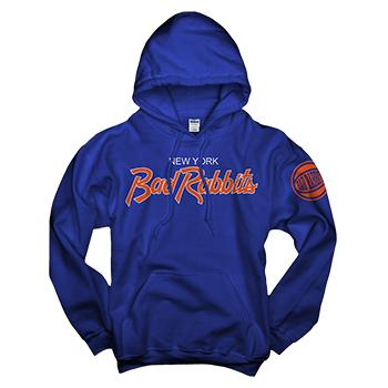 Bad Rabbits - Rabbits New York Sweatshirt - Sweatshirts