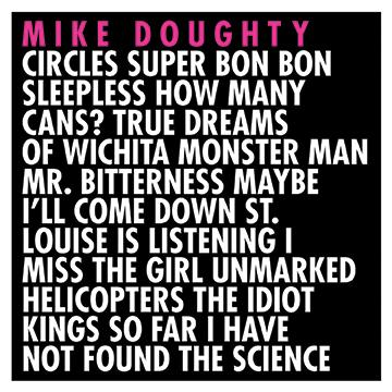 Mike Doughty - Circles CD - CDs