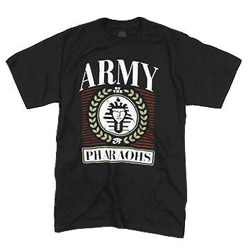 Jedi Mind Tricks - Army Of The Pharoahs - T-shirts