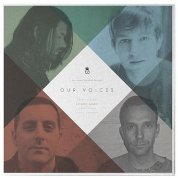 I Surrender Records - I Surrender Records Presents : Our Voices - Vinyl