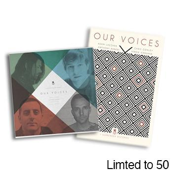 I Surrender Records - I Surrender Records Presents : Our Voices Collection - Combos
