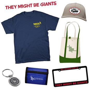 They Might Be Giants - My Other Bundle - Combos