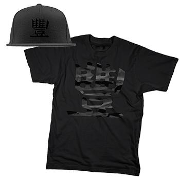 Jedi Mind Tricks - Black On Black Bundle - Combos