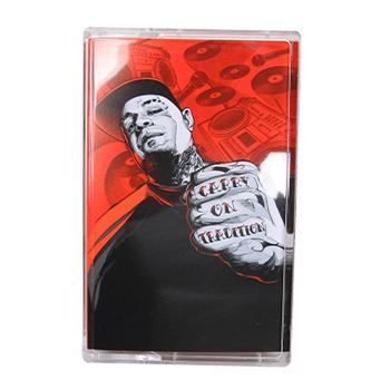 Jedi Mind Tricks - Carry On Tradition Cassette - Cassette