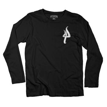 Pitchfork Hardwear - PF Pirates Long Sleeve - T-shirts