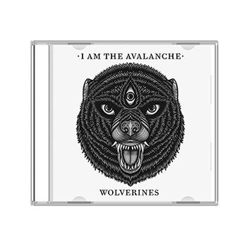 I Am The Avalanche - Wolverines CD - CDs
