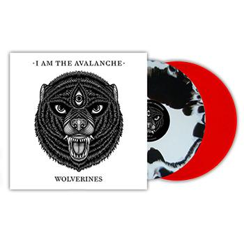 I Am The Avalanche - Wolverines Vinyl - Vinyl