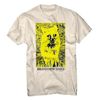 Brand New - Daisy - T-shirts