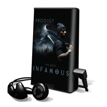 Prodigy - The Most Infamous Player - Accessories