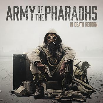Army Of The Pharaohs - In Death Reborn 2LP Vinyl - Vinyl