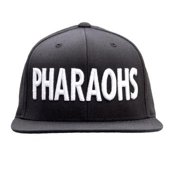 Jedi Mind Tricks - Pharaohs Snapback - Hats