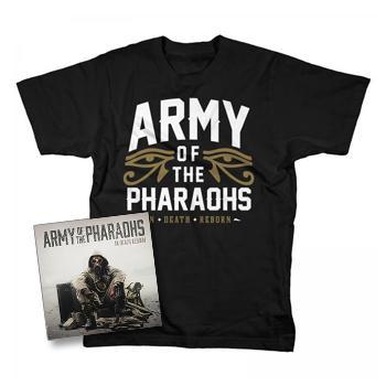 Army Of The Pharaohs - In Death Reborn Bundle - Combos