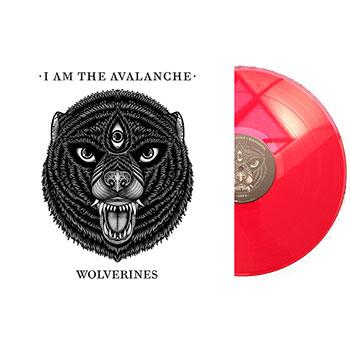 I Am The Avalanche - Wolverines 2nd Pressing - Vinyl