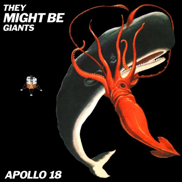They Might Be Giants - Apollo 18 Vinyl - Vinyl