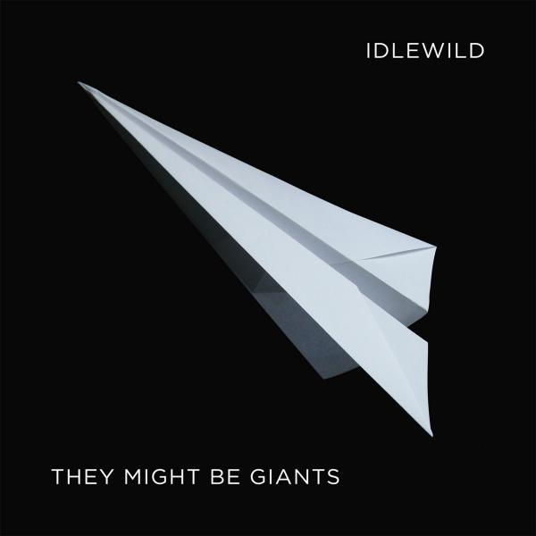 They Might Be Giants - Idlewild Digital Download - Music Downloads