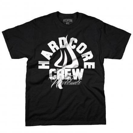 Pitchfork Hardwear - HC Crew - T-shirts