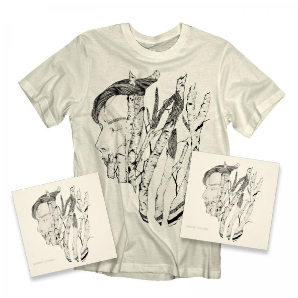 From Indian Lakes - Absent Sounds Vinyl Deluxe Bundle - Combos