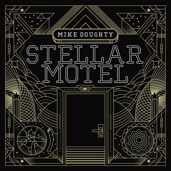 Mike Doughty - Stellar Motel CD + Vinyl - Combos