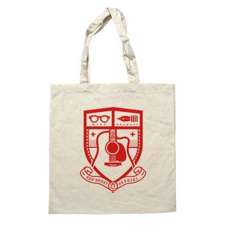 Mike Doughty - Coat of Arms Tote - Bags