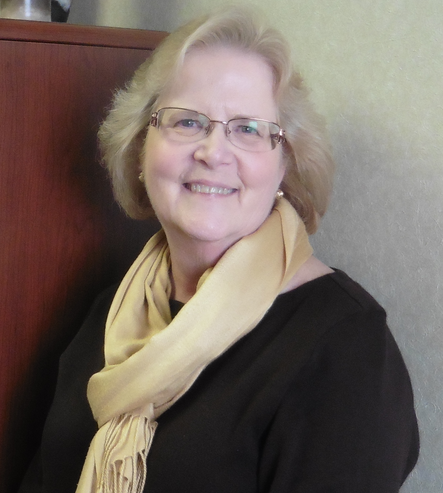 Image of Mary Kay Meyer