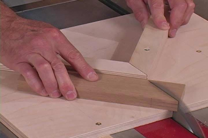 WOOD magazine's Jig Collection Woodworking Plan, Project Videos