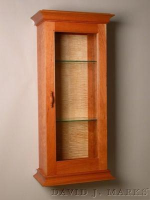 Woodworks Episode 102: Display Cabinet Project Videos