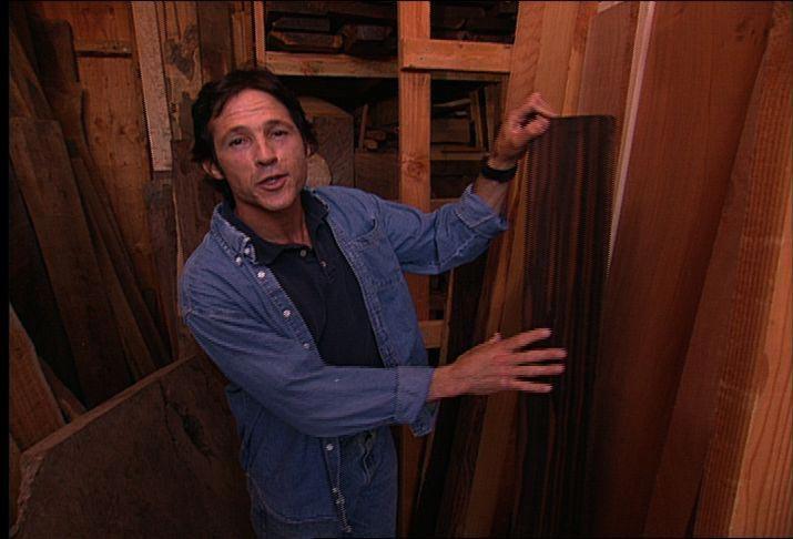 "Woodworks Episode 407: ""World of Wood"" Woodshop Shop Tour - Downloadable Video"